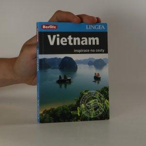 náhled knihy - Vietnam