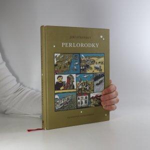náhled knihy - Perlorodky