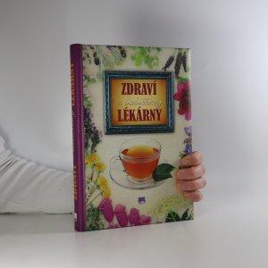 náhled knihy - Zdraví z babiččiny lékárny