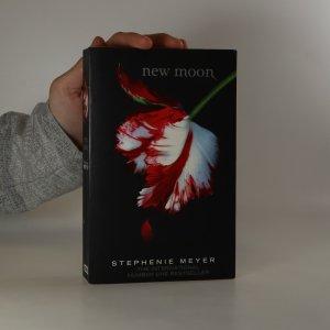 náhled knihy - New Moon (Twilight saga 2. díl)