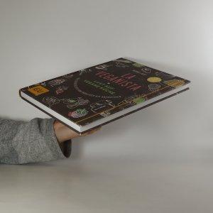 antikvární kniha La Veganista, neuveden