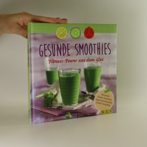 náhled knihy - Gesunde Smoothies