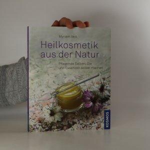 náhled knihy - Heilkosmetik aus der Natur