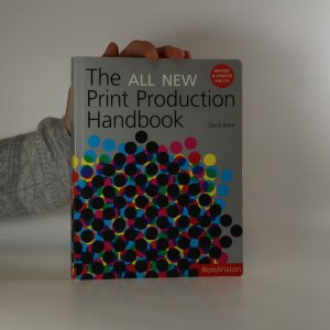 náhled knihy - The All New Print Production Handbook