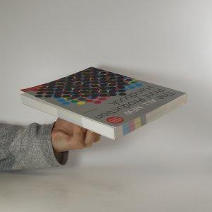 antikvární kniha The All New Print Production Handbook, neuveden