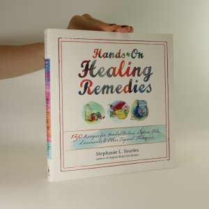 náhled knihy - Hands-On Healing Remedies