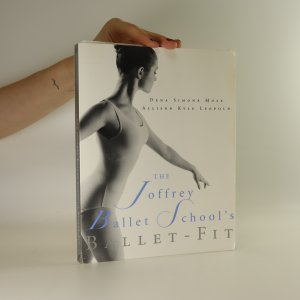 náhled knihy - The Joffrey Ballet School's Book of Ballet-Fit