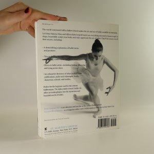antikvární kniha The Joffrey Ballet School's Book of Ballet-Fit, 1999