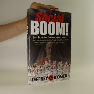 náhled knihy - Social Boom!
