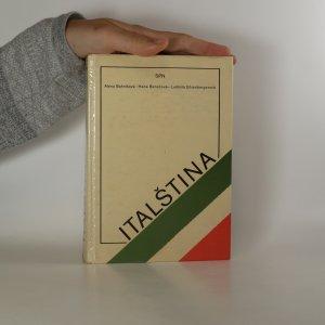 náhled knihy - Italština
