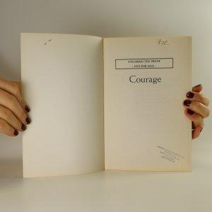 antikvární kniha Courage, neuveden