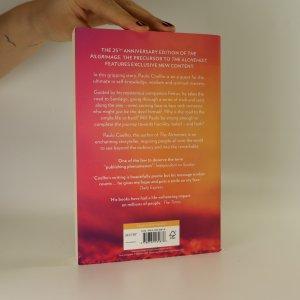 antikvární kniha The Pilgrimage, 2012