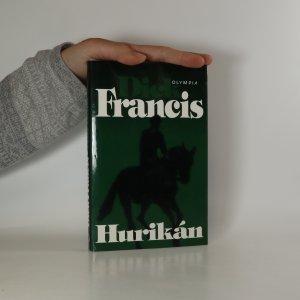 náhled knihy - Hurikán