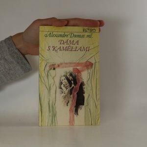 náhled knihy - Dáma s kaméliami