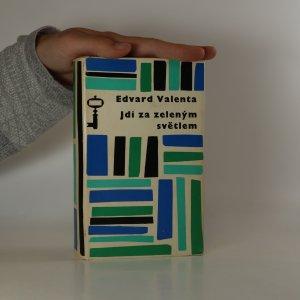 náhled knihy - Jdi za zeleným světlem
