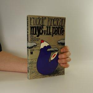 náhled knihy - Myš v 11. patře