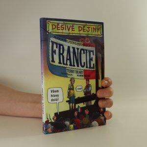 náhled knihy - Děsivé dějiny. Francie