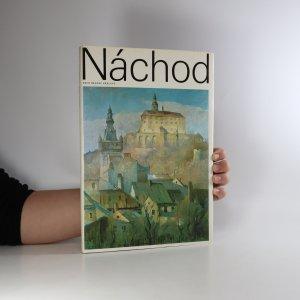 náhled knihy - Náchod