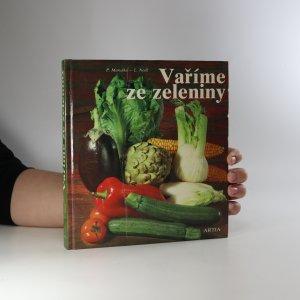 náhled knihy - Vaříme ze zeleniny