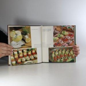 antikvární kniha Vaříme ze zeleniny, 1983