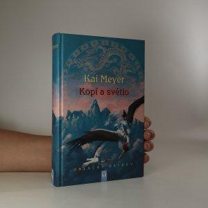 náhled knihy - Oblačný ostrov. Kopí a světlo