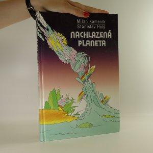 náhled knihy - Nachlazená planeta
