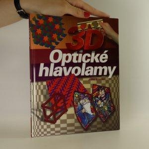 náhled knihy - 3D Optické hlavolamy