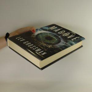 antikvární kniha Mágové, 2009