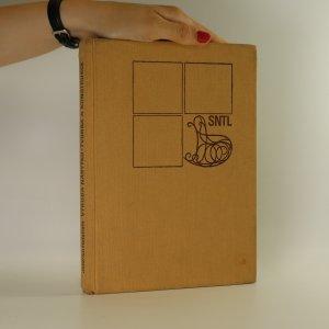 náhled knihy - Výroba nábytku. Tvorba a konstrukce