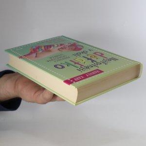 antikvární kniha Nejšťastnější děťátko v okolí. Průvodce spokojeným spánkem, 2013