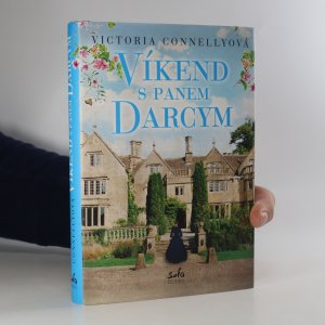 náhled knihy - Víkend s panem Darcym