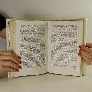 antikvární kniha Táborská republika, 1985