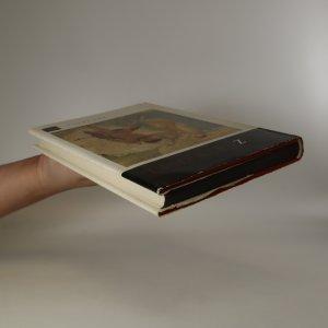 antikvární kniha Zlatý osel (je cítit naftalínem), 1968
