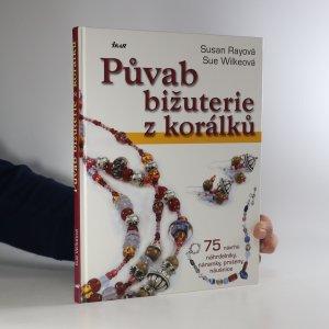 náhled knihy - Půvab bižuterie z korálků