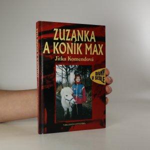náhled knihy - Zuzanka a koník Max