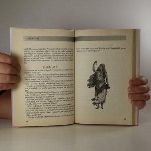 antikvární kniha Cikánský snář, 2001