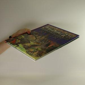 antikvární kniha Rytíři kruhového stolu, neuveden