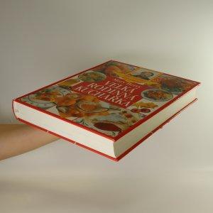antikvární kniha Velká rodinná kuchařka, 2001