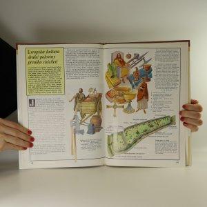 antikvární kniha Na úsvitu českých dějin, 1993