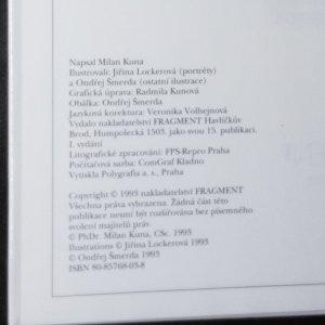 antikvární kniha Skladatelé světové hudby, 1993