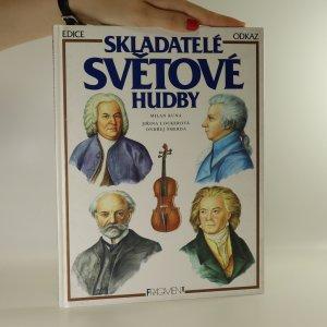 náhled knihy - Skladatelé světové hudby