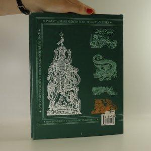 antikvární kniha Čtení o hradech, zámcích a městech, 1997