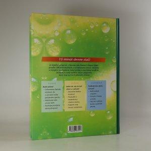 antikvární kniha Chvíľka pre zdravie, 2002