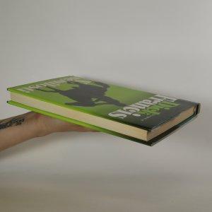 antikvární kniha V nemilosti, 1997