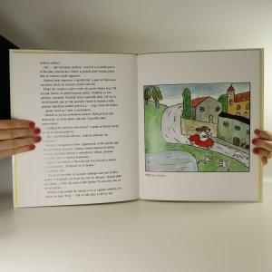 antikvární kniha Příhody maxipsa Fíka, neuveden