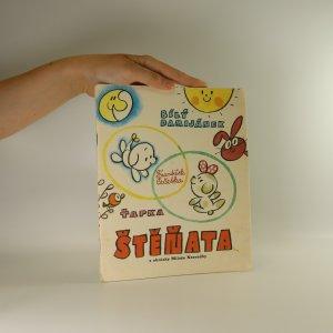 náhled knihy - Štěňata