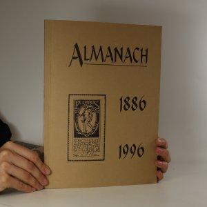 náhled knihy - Almanach Obchodní akademie v Plzni