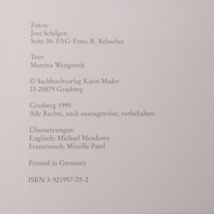 antikvární kniha So schön ist Frankfurt, 1995