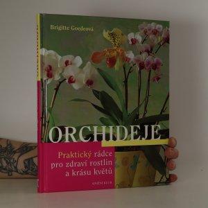 náhled knihy - Orchideje. Praktický rádce pro zdraví rostlin a krásu květů