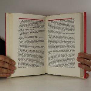 antikvární kniha Generální zázrak, 1989